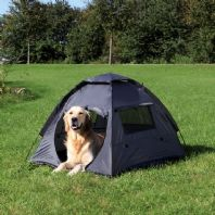 Camping Dog Tent, Portable Home for Dogs Days Out